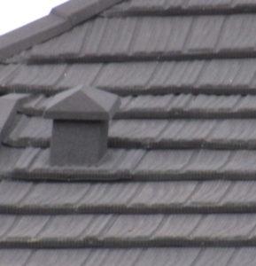 Akcesoria dachowe wywietrznik